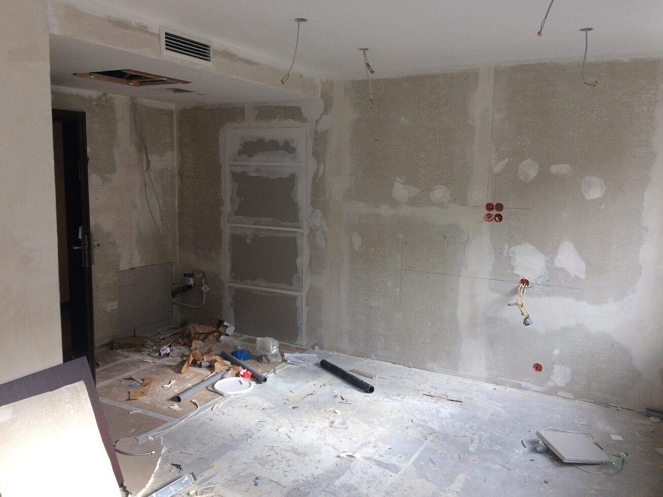 Neue Zimmer für das Schiller5 - SCHILLER 5 - Das @was andere Hotel ...
