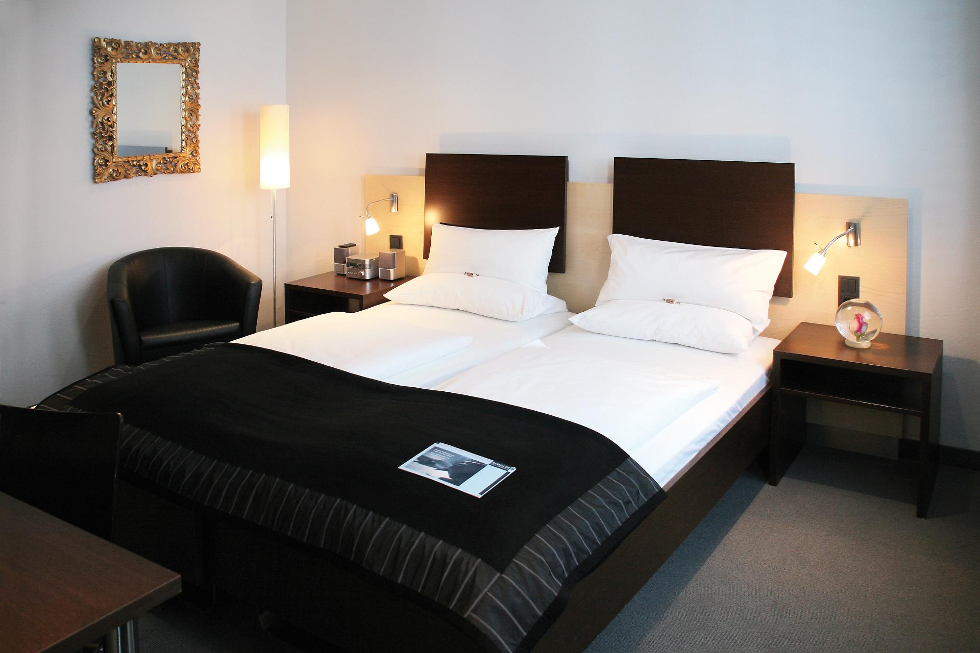 Suite SCHILLER 5 - SCHILLER 5 - Das @was andere Hotel im Herzen von ...