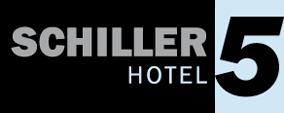 SCHILLER 5 - Das @was andere Hotel im Herzen von München - SCHILLER ...